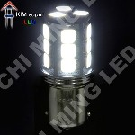 Auto direction indicator tail bulbs LED