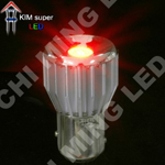 AUTO LED 1157 bulbs-T25-1HP6-FLU-LED Bulbs