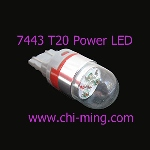 7440 T20 3power LED-R