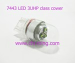 7443 bulb power LED