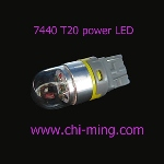 7440 T20 3power LED-Y
