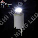 BI-PIN-1HP3-T5 bulbs LED