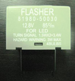 auto bulbs LED Flasher-LED application products