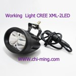 O-Working Light CREE XML-2LED